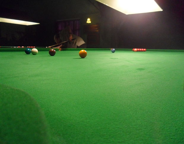 harborne snooker club picture